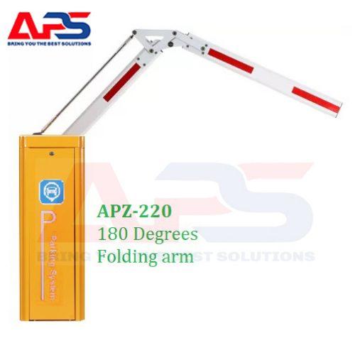 Barrier Tự Động APZ-220