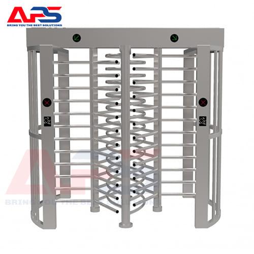 Cổng Xoay Đôi Full Height APS-AH02