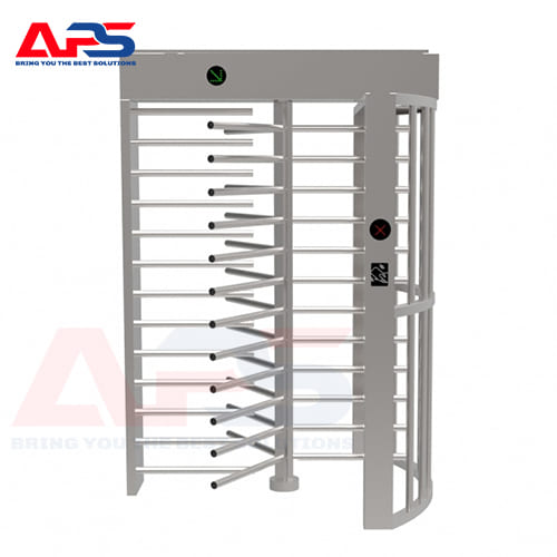 Cổng Xoay Full Height APS-AH02