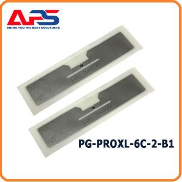 Thẻ Dán UHF Pegasus PG-PROXL-6C-2-B1