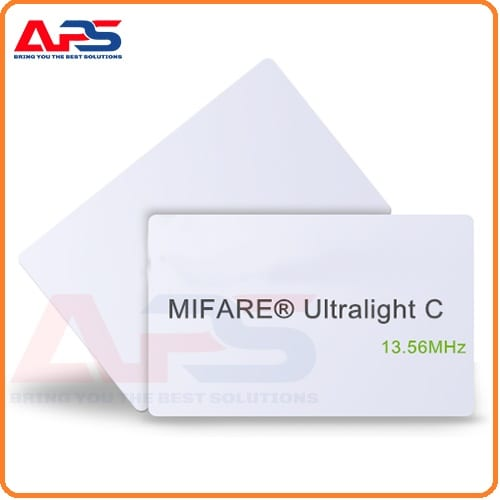 Thẻ Mifare Ultralight C